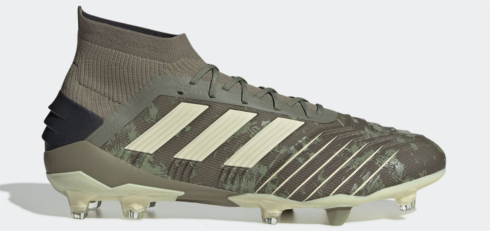 Brandneue Low Cut Adidas Predator 20 Fußballschuhe