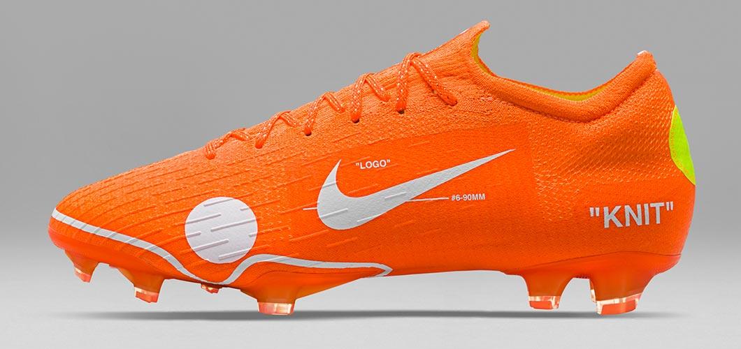 Fußballschuhe Mercurial 360 Off Nike White c35R4LAjqS