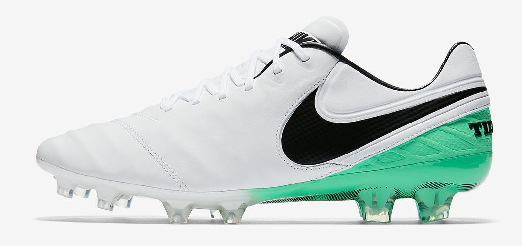 Vi Nike Fútbol Botas Legend De Tiempo SXpTx