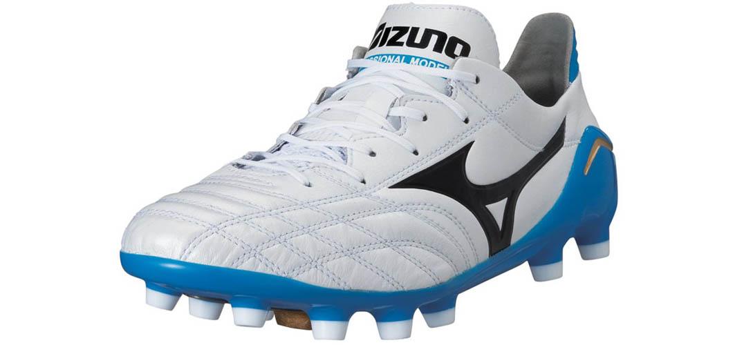 zapatos de futbol mizuno retro jacket