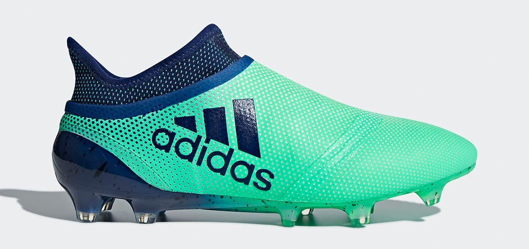 X De Fútbol Botas 17Purespeed Adidas 9H2YWDIE