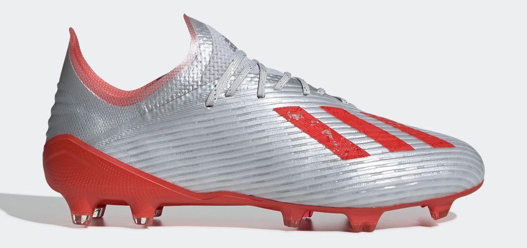 Botas de fútbol de Kevin Mirallas