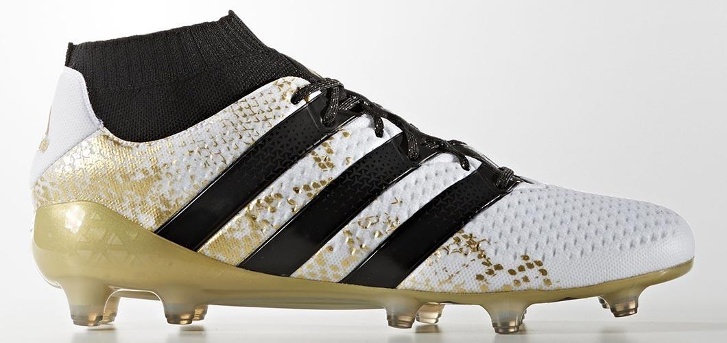 Football De Chaussures Ace 16 Primeknit Adidas 1 W9D2EIH