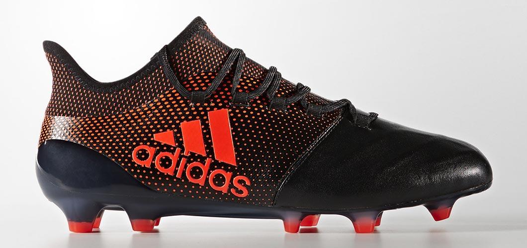 Chaussures de football de Alberto Moreno