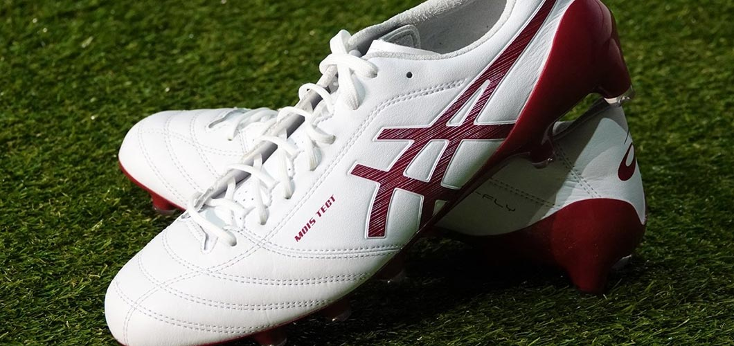 66df75aead4 Chaussures de football Asics DS Light X-Fly 4