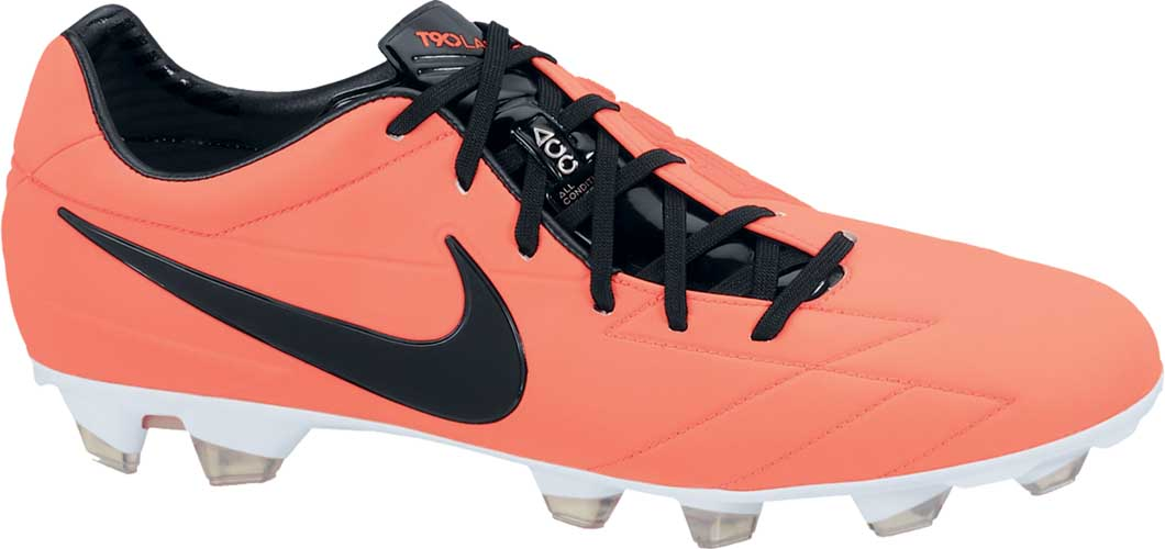Football Chaussures De Nike 90 Total 3L54RAj