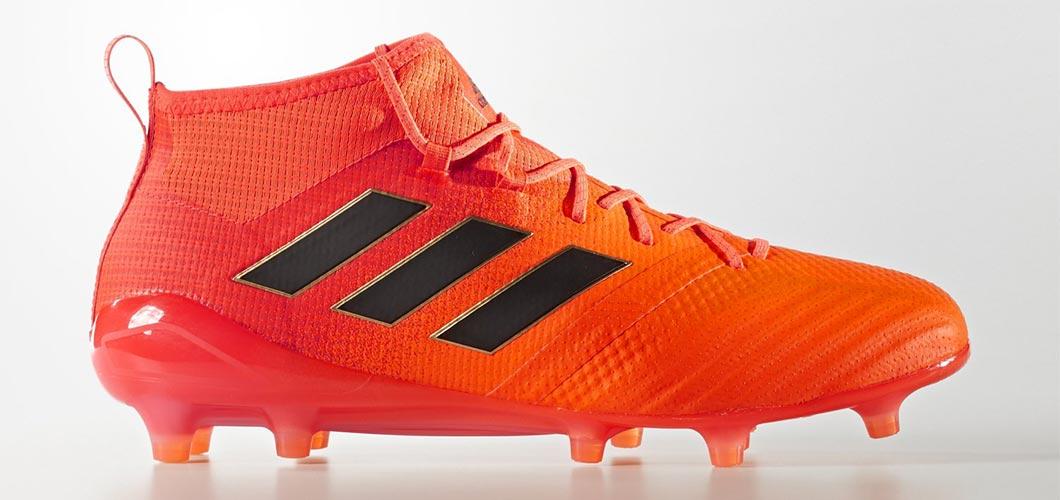 Scarpe Da Ace 17 Calcio Adidas 1 Primeknit MVSUpGqz