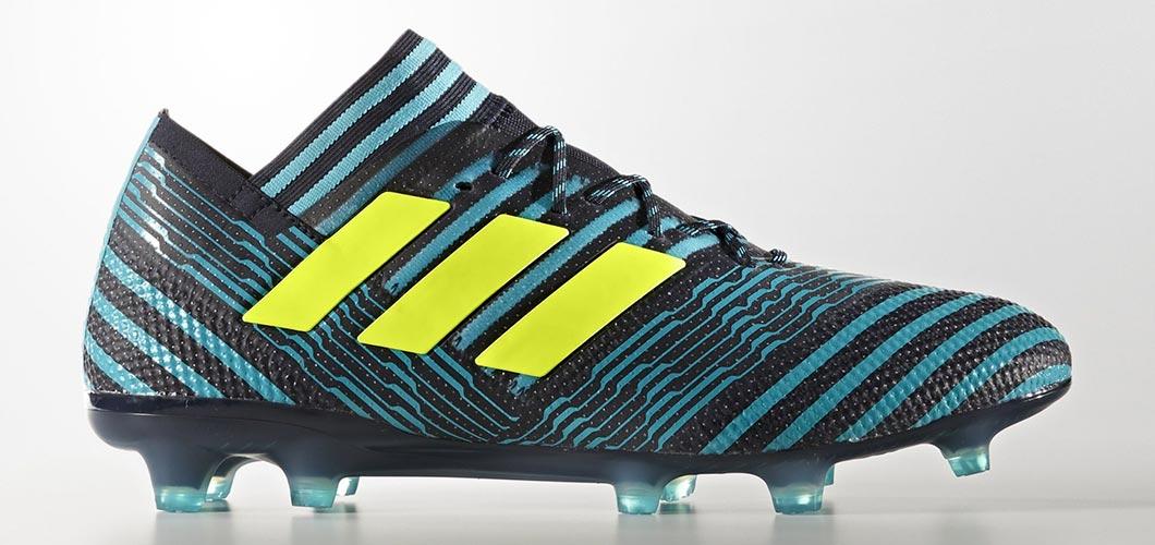 Qualità Ufficiale 2017 Scarpe Calcio Adidas Messi 15.4 Fg