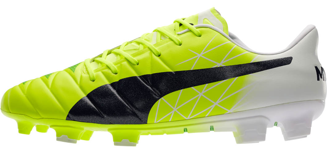 Chaussures de football Puma evoACCURACY MB45