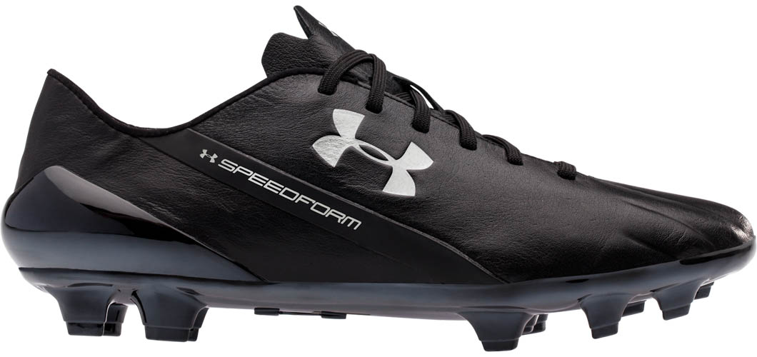 under armour speedform crm leather football boots. Black Bedroom Furniture Sets. Home Design Ideas