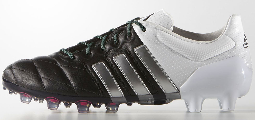 e18d44db05 ... adidas ACE 15.1 Leather Football Boots 2018 sneakers 9c756 8db55   Chuteira ...