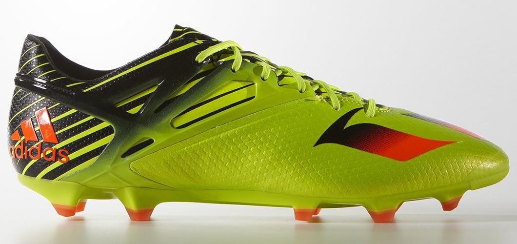 adidas Messi Boot News