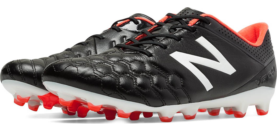 Chaussures de football New Balance Visaro Leather