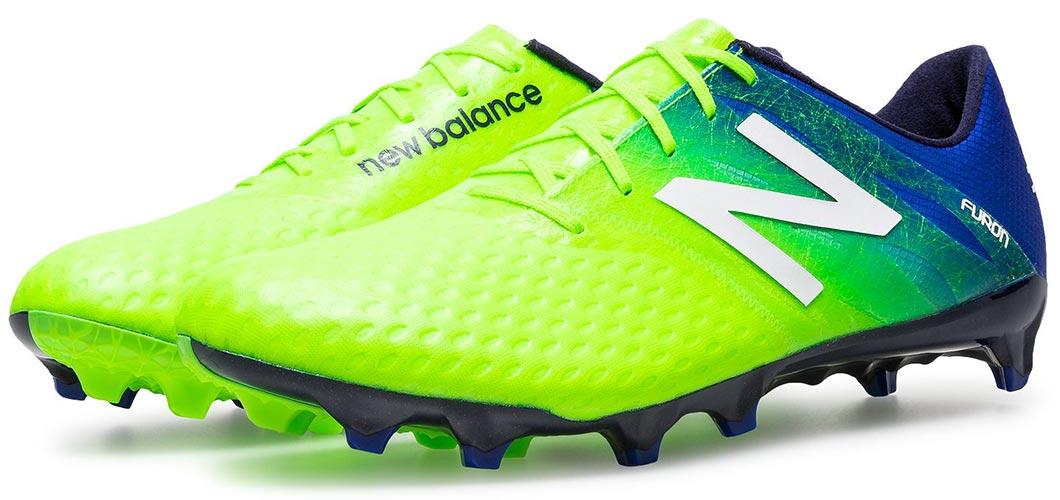 113bc98ae Moins Cher New Balance Furon Football Boots