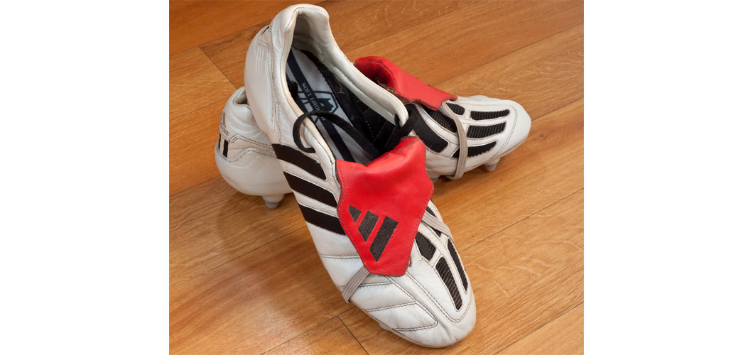 buy online 82d62 2d3cf adidas Predator Mania Football Boots