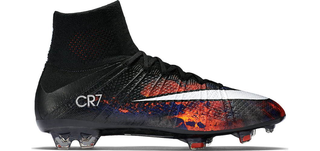 f2c4e09f3 Nike Mercurial Superfly CR7 Savage Beauty Football Boots