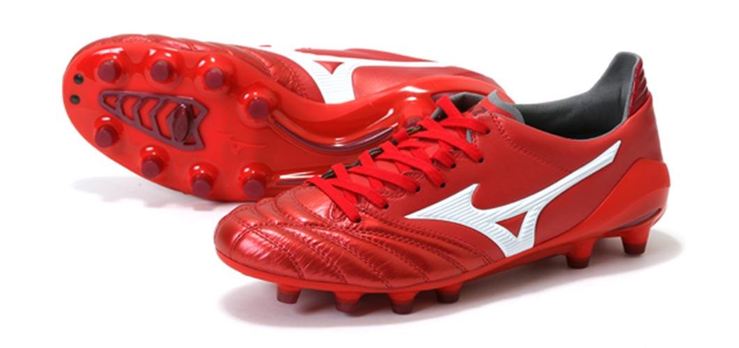 the best attitude c3a16 6ff04 Mizuno Morelia Neo Football Boots