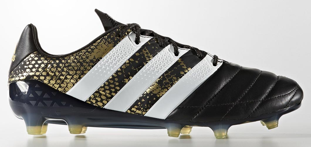 hot sale online f7d2c f3d76 adidas ACE 16.1 Leather Football Boots