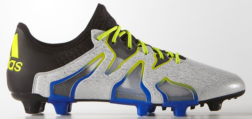 the latest cd541 ba5af adidas X 15+ SL Football Boots