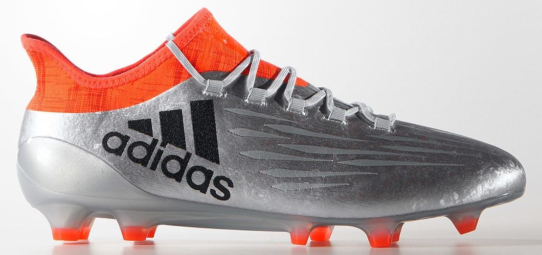 Chaussures de football adidas X 16.1