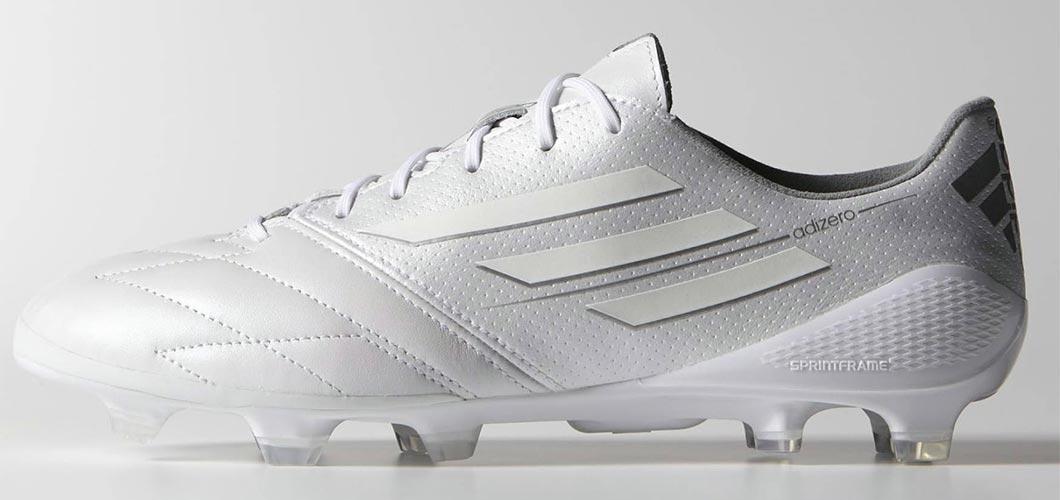 adidas f50 adizero leather football boots. Black Bedroom Furniture Sets. Home Design Ideas