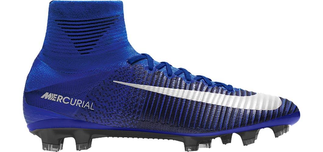 4c2207ac97d2 Nike Mercurial Superfly V iD Football Boots
