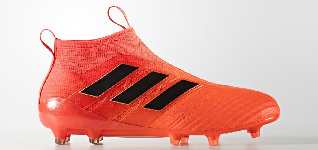 Adidas Best Football Shoe Blue And Black Ace