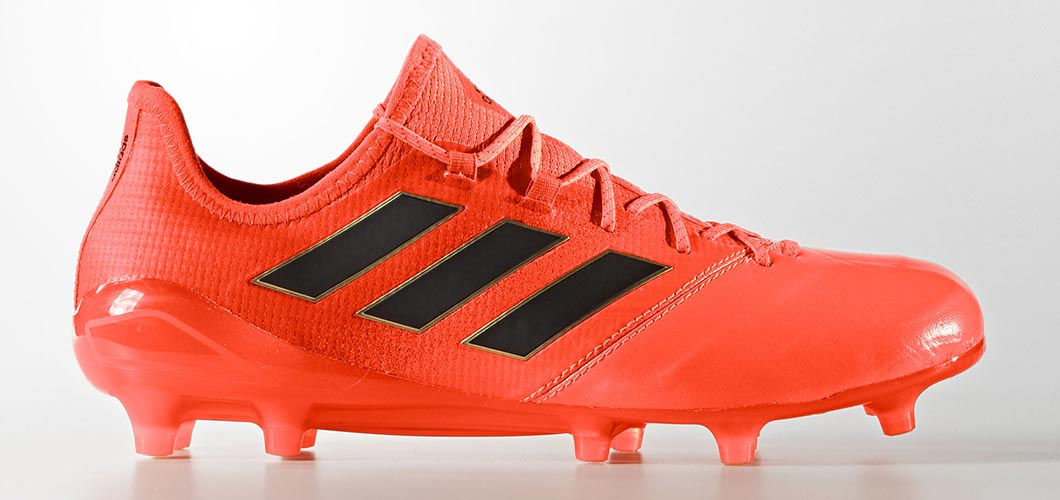 outlet store 75195 d95c4 adidas ACE 17.1 Leather Football Boots