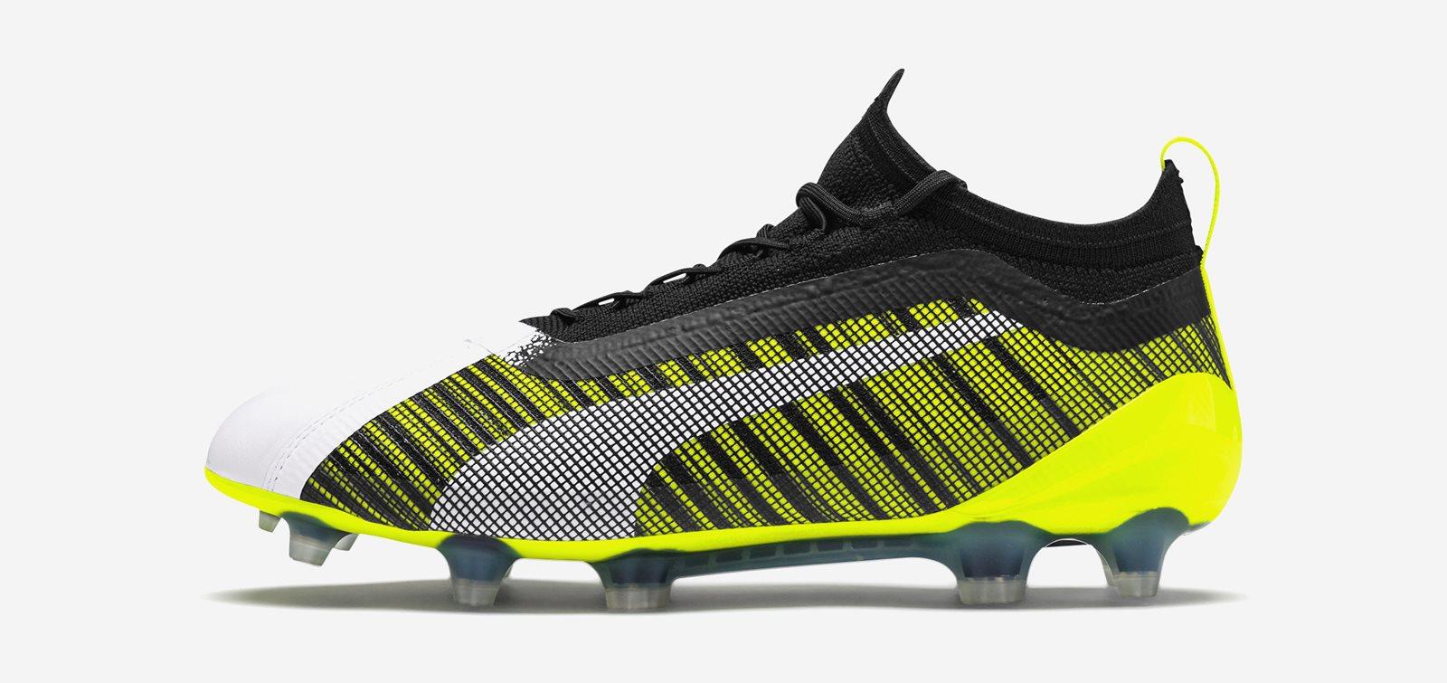 Puma ONE 5.1 evoKnit Football Boots