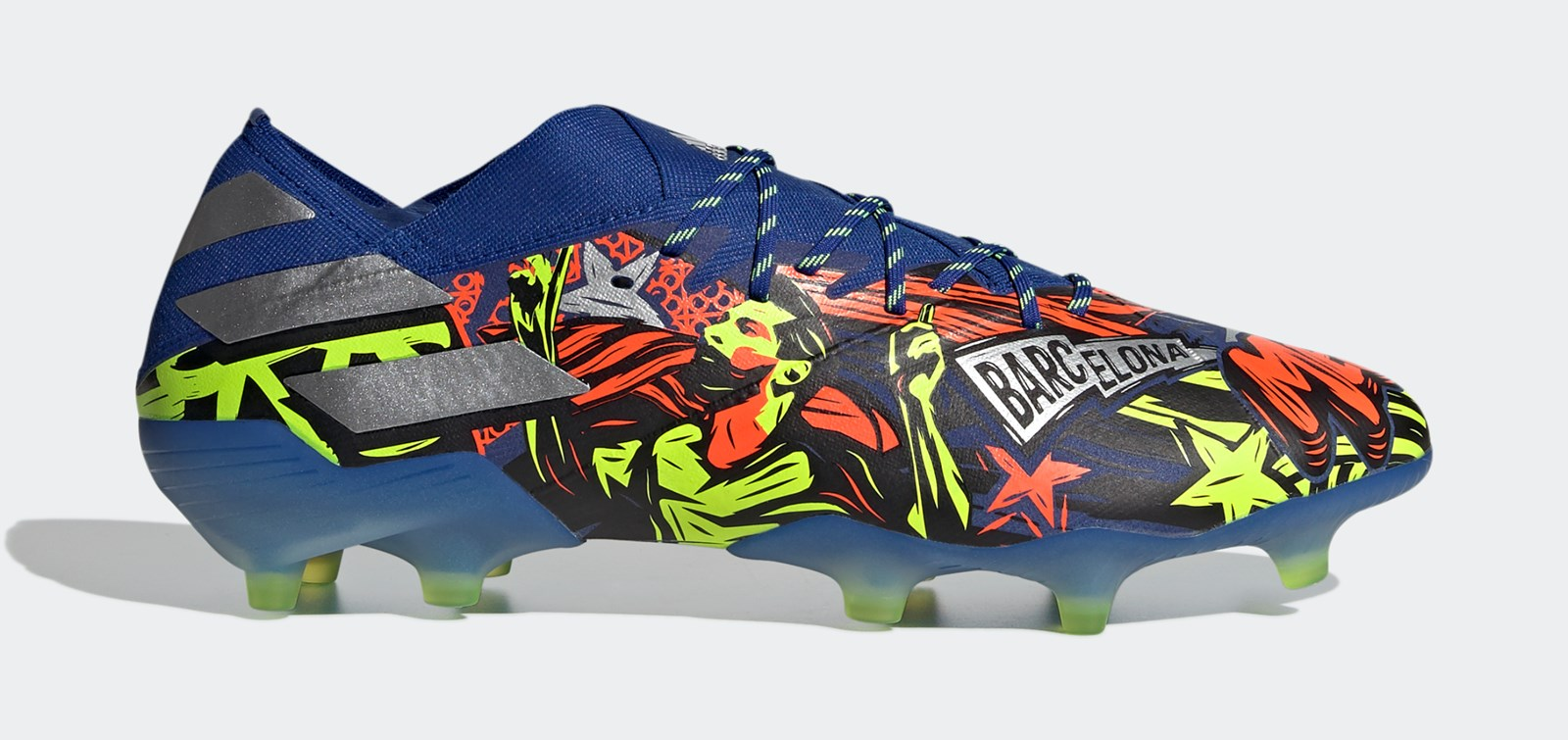Lionel Messi Football Boots