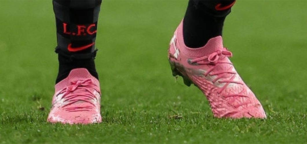 Trent Alexander-Arnold Football Boots