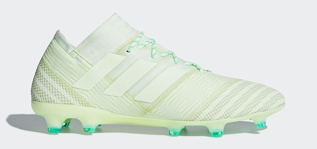 Chicharito New Shoes