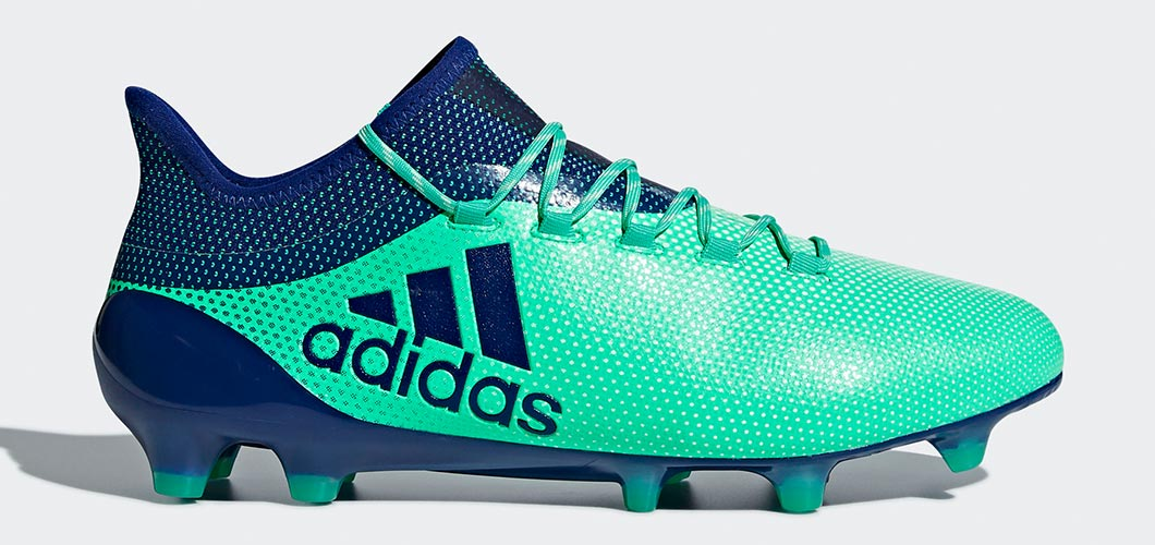 detailed look df2f8 38d5d adidas X 17.1 Football Boots