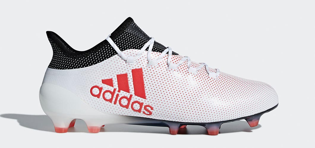 Buy Lucas Digne's boots - adidas X