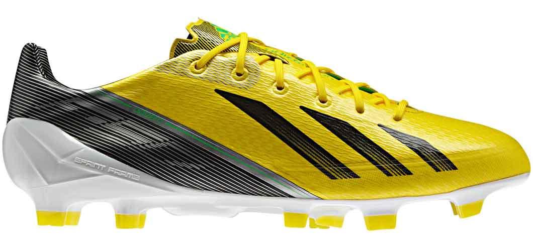 finest selection f79cf dcd0e Zapatos Futbol Adidas 2015