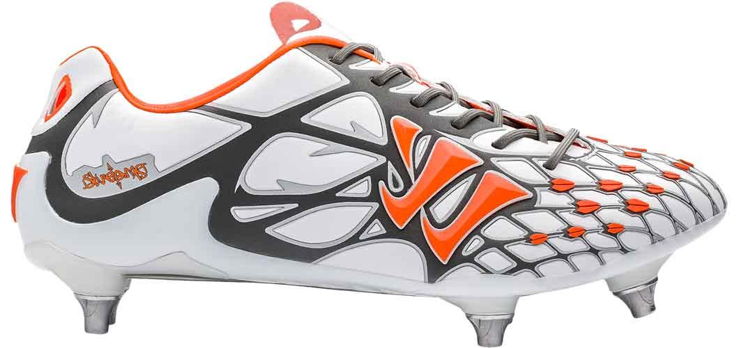 0a5df2a9f27f Warrior Skreamer Football Boots