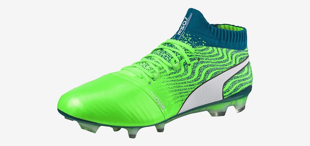 Puma ONE 18.1 Football Boots 7943a6709