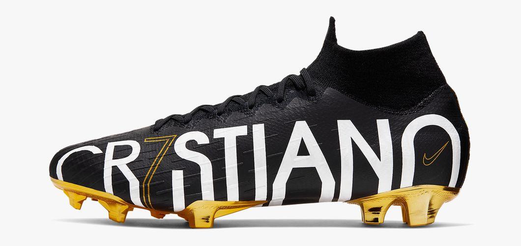 pretty nice 5bdde f2102 Buy Cristiano Ronaldo s boots - Nike Mercurial