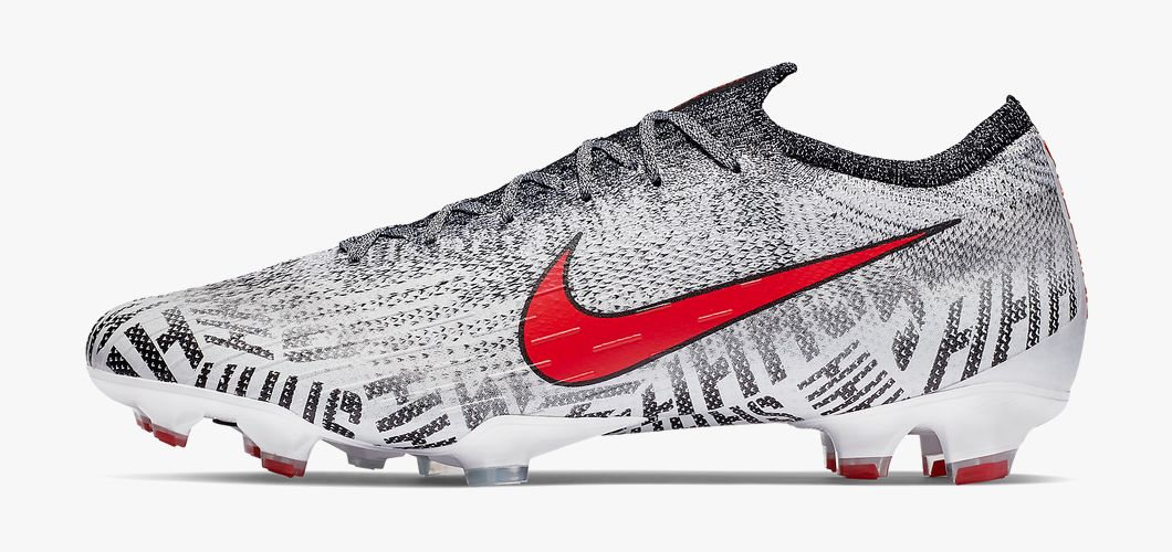 1f79c52a0 Other boots worn in the 2018-2019 season. Mercurial Vapor ...