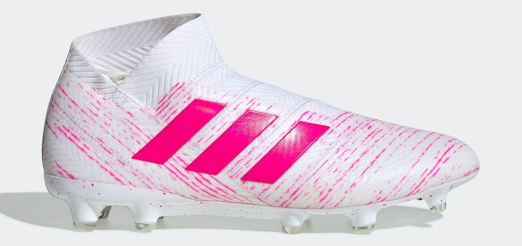 adidas Nemeziz 18+ Football Boots