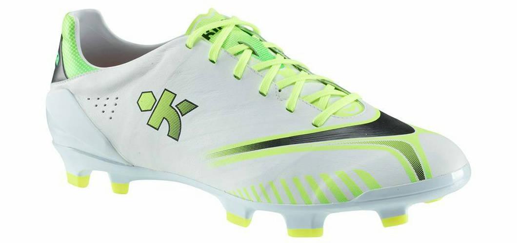 Mickaël Landreau Football Boots