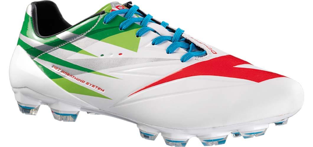 c53de9f4e86 Marcelo Sarvas Football Boots