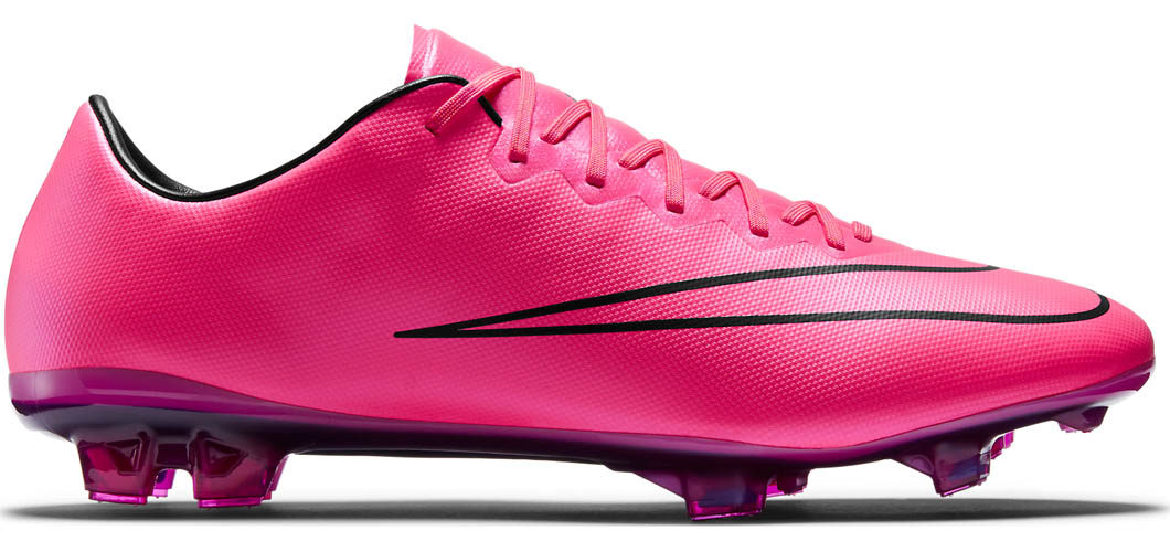 5f41263a8 Other boots worn in the 2018-2019 season. Mercurial Vapor X