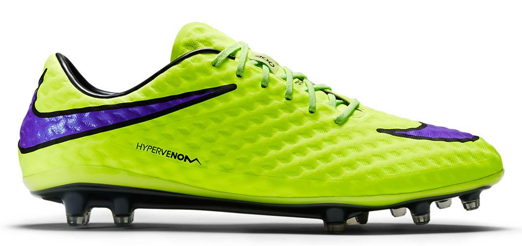 Nike Hypervenom Football Boots b4f62ab8f9c