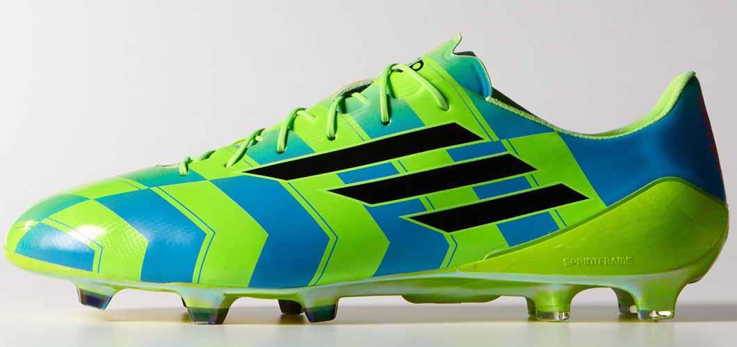 adidas F50 Adizero Crazylight Football