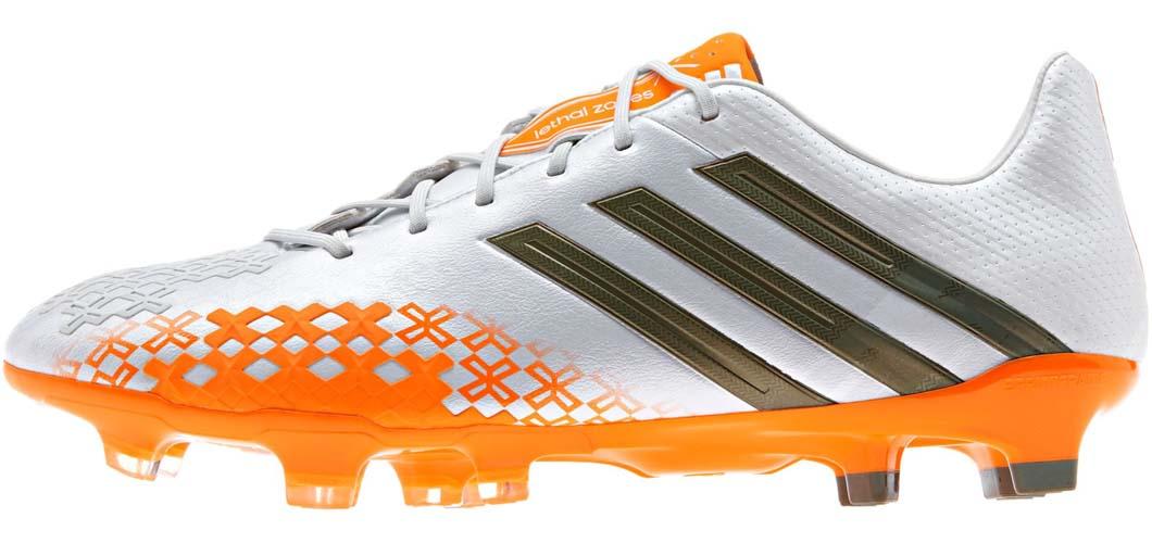 Engaño Premio Incompetencia  Botas de fútbol adidas Predator LZ