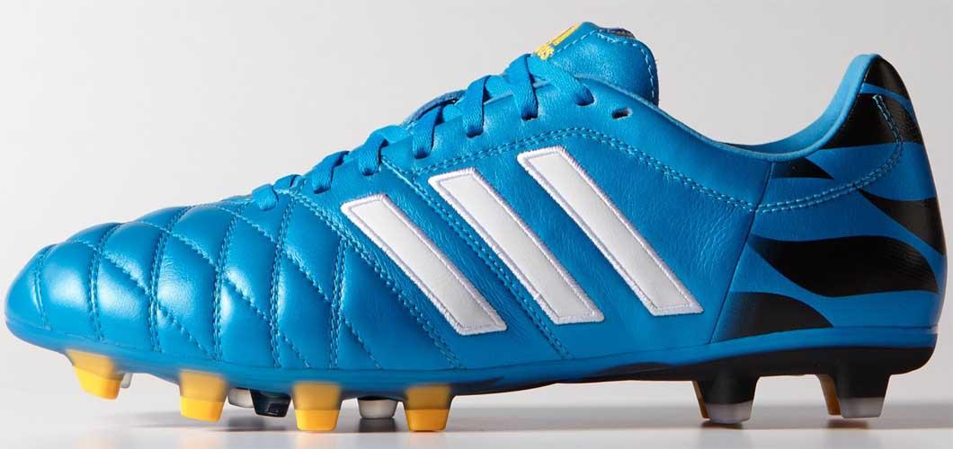 6e9a897a6e7 adidas 11pro Boot News. Closer Look