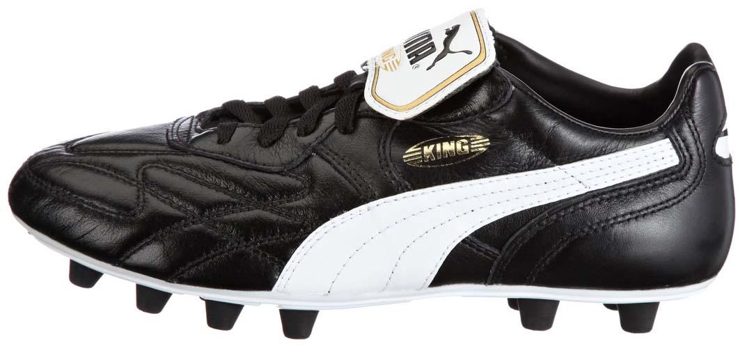 chaussure de football puma king