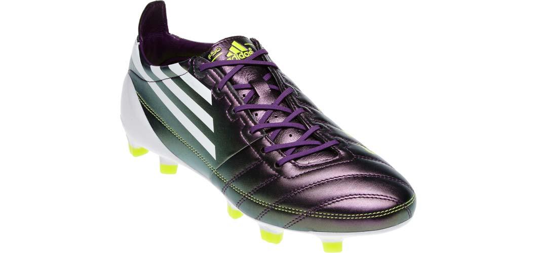 Álex Geijo Football Boots