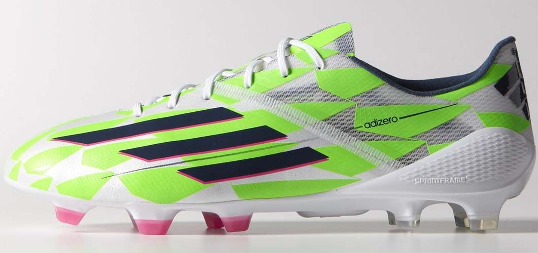 online store 2672a d78eb adidas F50 Adizero Football Boots